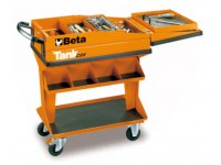 Carrello Tank C25 - BETA Tools